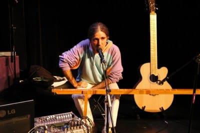 1/6 - Semantic Works - Répétitions Concert Paris, Maison des Cultures du Monde, 3 novembre 2007
