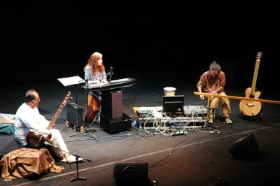 1/14 - Semantic Works - Concert Rome - Teatro Palladium, 23 octobre 2007