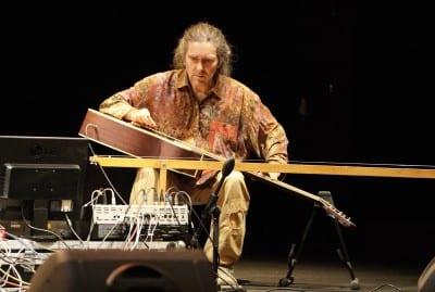 3/14 - Semantic Works - Concert Rome - Teatro Palladium, 23 octobre 2007