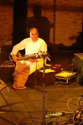 3/5 - Semantic Works - Concert Venise, Teatro Fondamenta Nuova, 21 octobre 2007