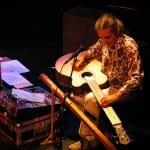 4/6 - Semantic Works - Concert Paris, Maison des Cultures du Monde, 3 novembre 2007
