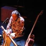 2/6 - Semantic Works - Concert Paris, Maison des Cultures du Monde, 3 novembre 2007