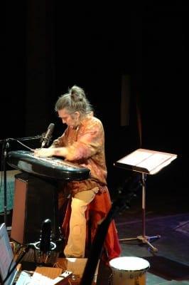 5/5 - Semantic Works - Concert Venise, Teatro Fondamenta Nuova, 21 octobre 2007